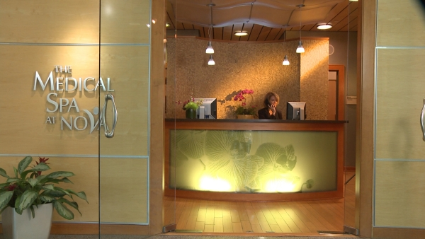 The Spa at Nova – Nova Medical Group